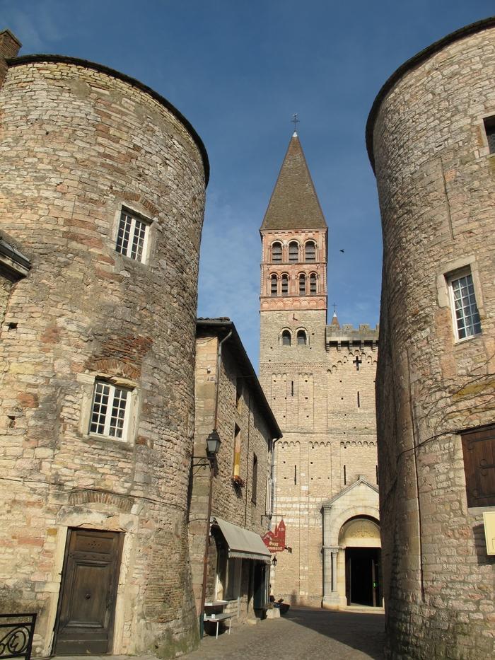 Journées du patrimoine 2020 - Visite guidée de l'Abbaye Saint-Philibert