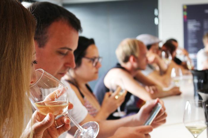 Journées du patrimoine 2019 - Visites de l'espace de découverte œnologique des Vignerons Ardéchois