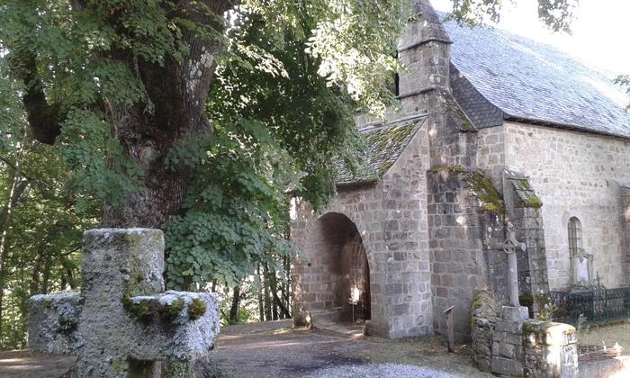 Journées du patrimoine 2020 - Visite d'une chapelle du XIIe siècle