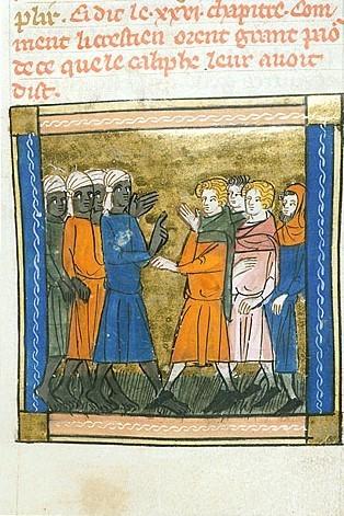 Les Latins ont vécu près de deux siècles en Orient : quels échanges ? Quelles influences encore visibles aujourd'hui ?