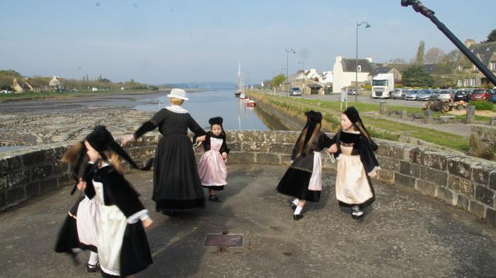 Journées du patrimoine 2020 - Démonstrations de danse bretonne