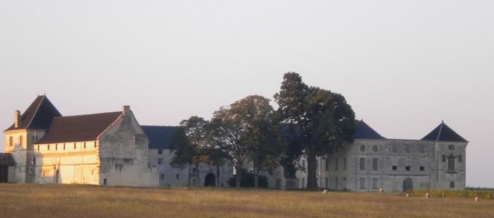 Journées du patrimoine 2019 - chateau de Pimpéan