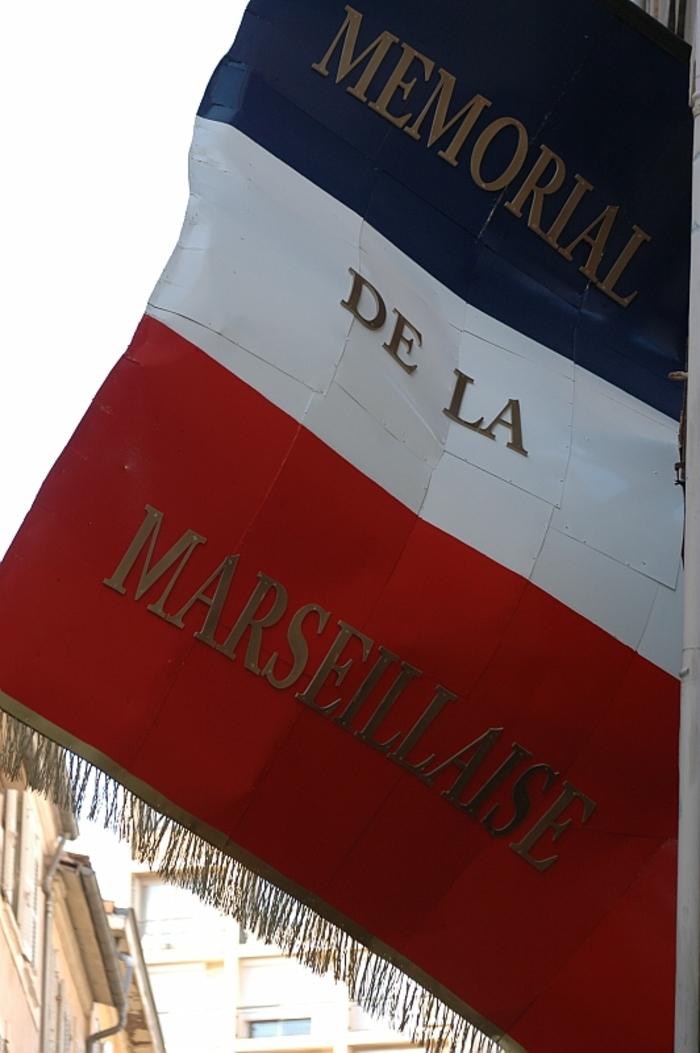 Journées du patrimoine 2019 - Visites libres du Mémorial de la Marseillaise