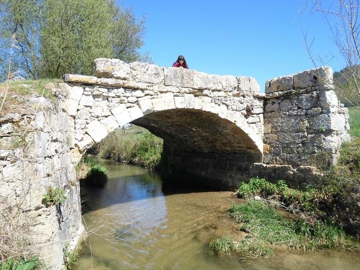 Journées du patrimoine 2019 - Découverte du vieux pont