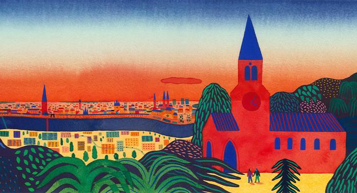 Bordeaux à l'Unesco pour les Nuls
