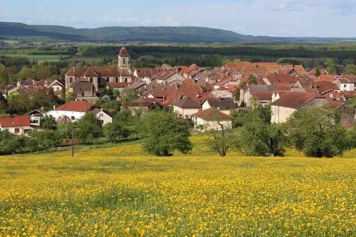 Journées du patrimoine 2019 - Balade à Vauvillers