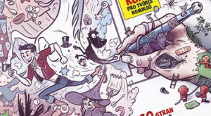 Journées du patrimoine 2020 - ANNULÉ - Atelier de dessin (comics)