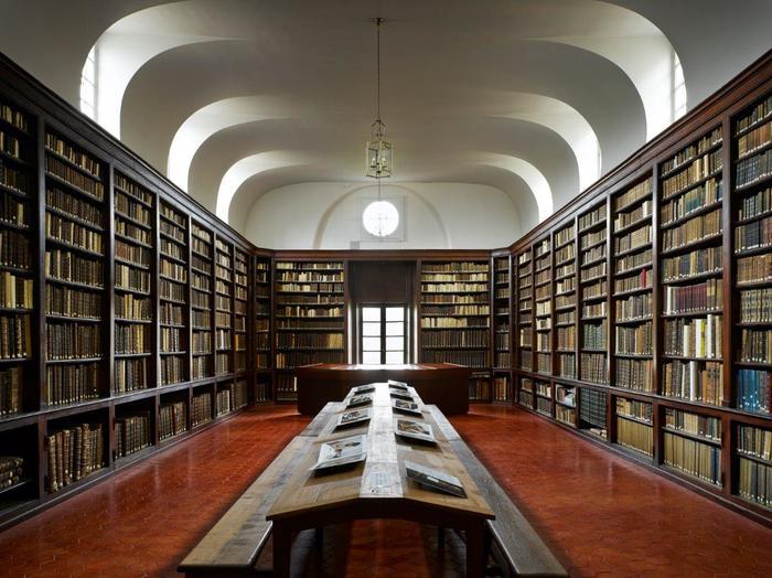 Journées du patrimoine 2020 - Visites guidées de la Bibliothèque patrimoniale du Centre Culturel Irlandais