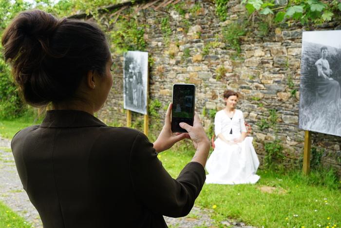 Journées du patrimoine 2020 - Souvenir de Trévarez