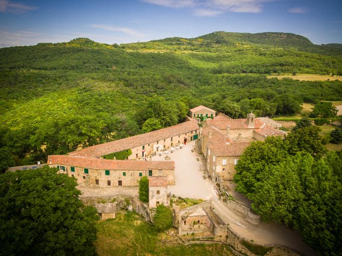 Journées du patrimoine 2019 - Visite guidée du prieuré et de son parc mégalithique