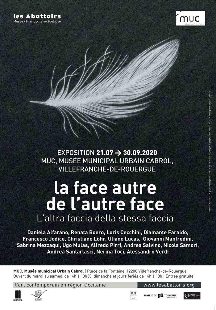 Journées du patrimoine 2020 - Visite guidée de l'exposition d'art contemporain