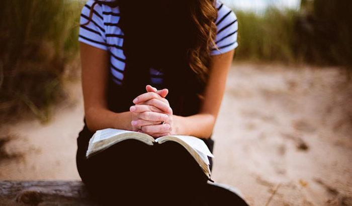 Haltes spirituelles pour les femmes