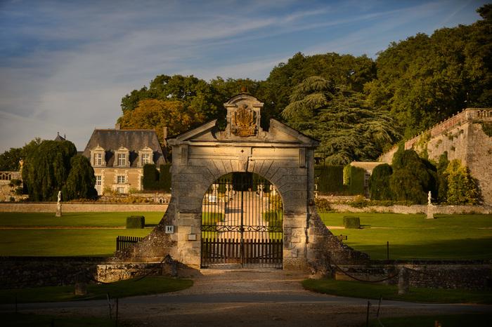Journées du patrimoine 2019 - Balade historique dans les jardins