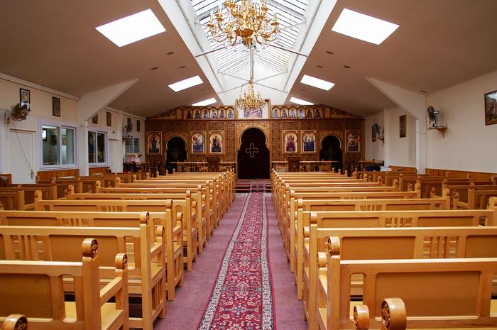 Journées du patrimoine 2020 - Église Saint-Mina - Saint-Mercorious