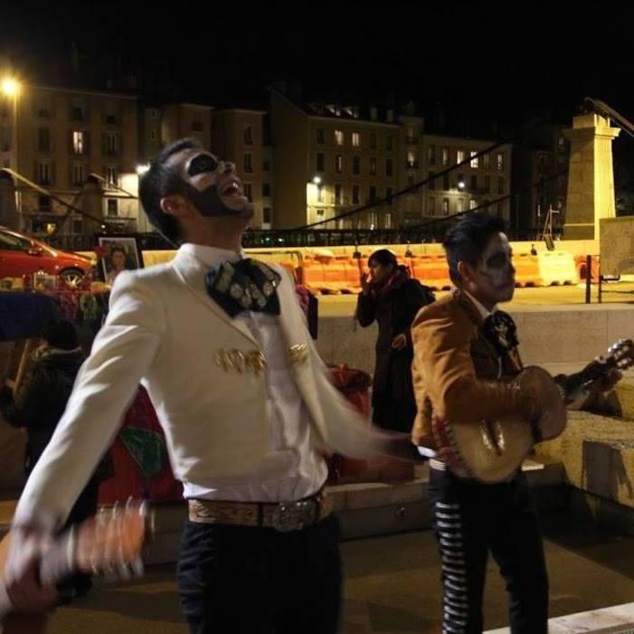 Fête de la musique 2019 - Musique typique Mexicaine