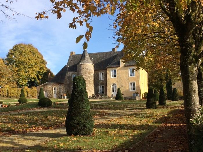 Journées du patrimoine 2020 - Visite du Manoir de Beaumont