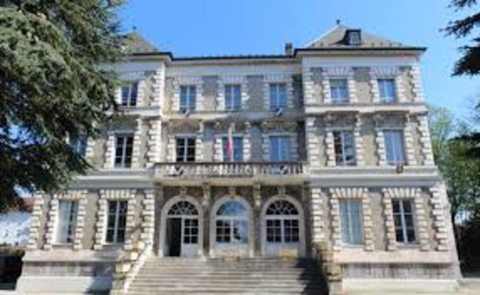Journées du patrimoine 2019 - Visites commentées de la Sous-préfecture