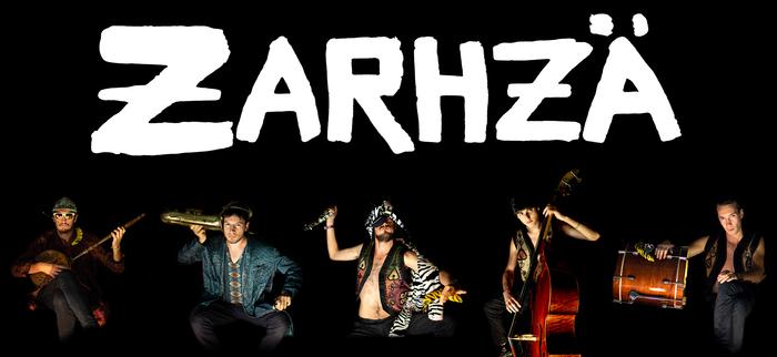 Journées du patrimoine 2019 - ZARHZÄ
