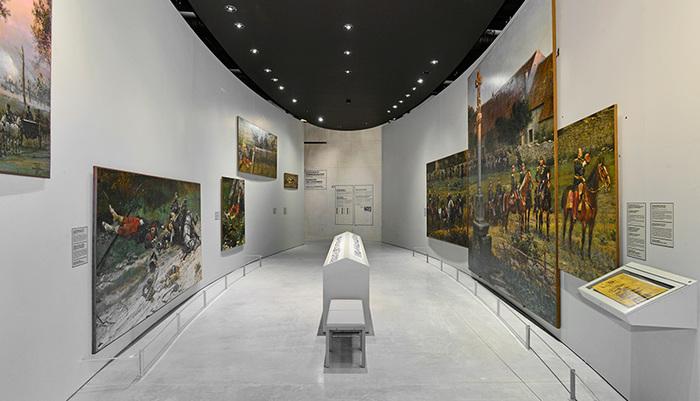 Journées du patrimoine 2019 - Visite libre de la collection permanente