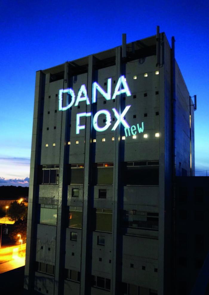 Journées du patrimoine 2020 - Annulé | Exposition : Dana Fox New - Art Video