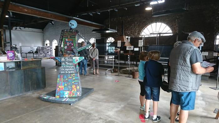 Journées du patrimoine 2019 - Visite libre du Musée de la Métallurgie