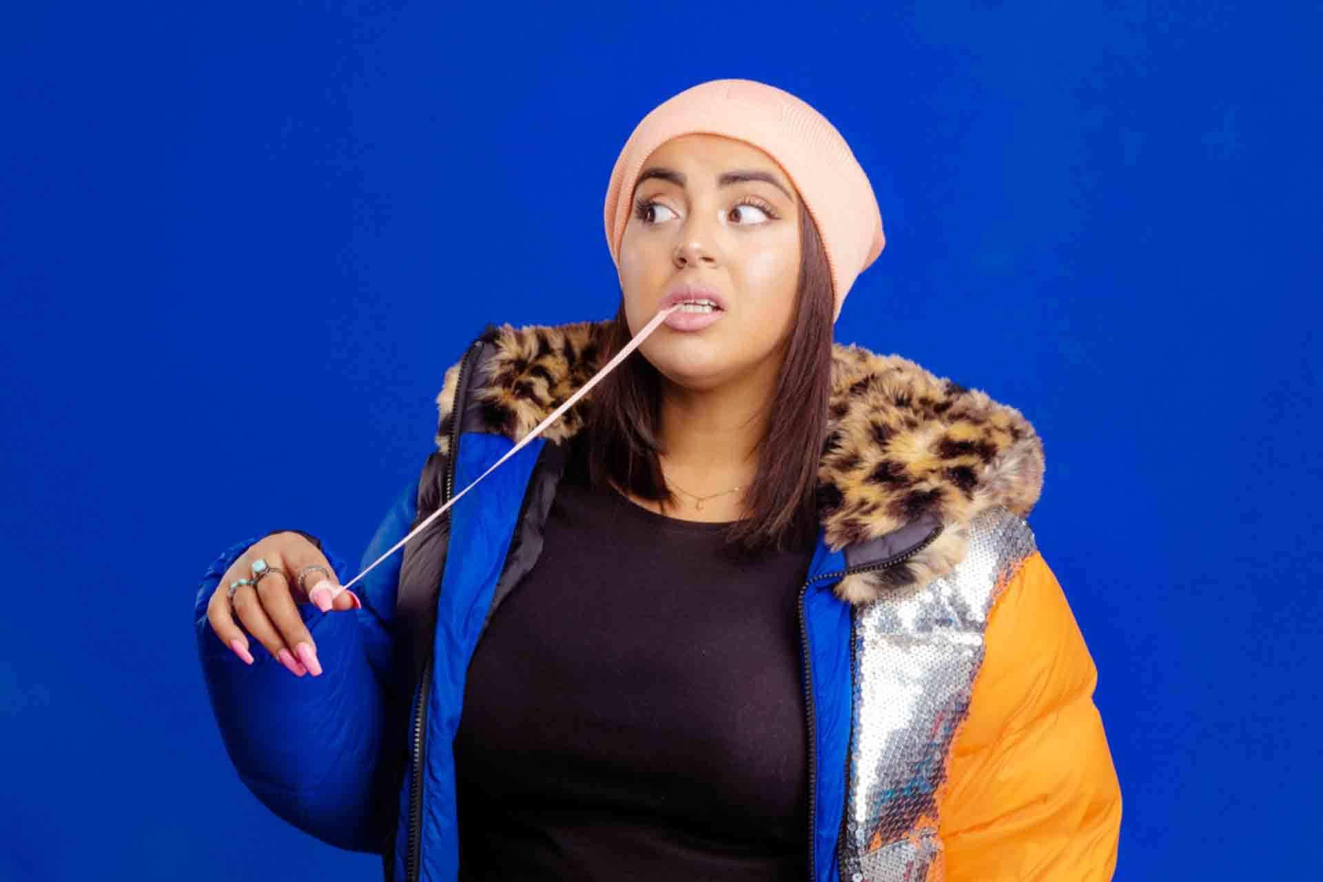 Marwa Loud (Annulé)