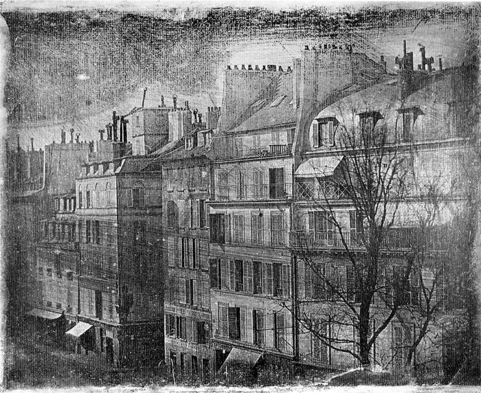 Journées du patrimoine 2019 - Les boulevards parisiens, un foyer de créations artistiques