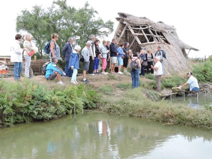 Journées du patrimoine 2020 - Visite guidée du marais