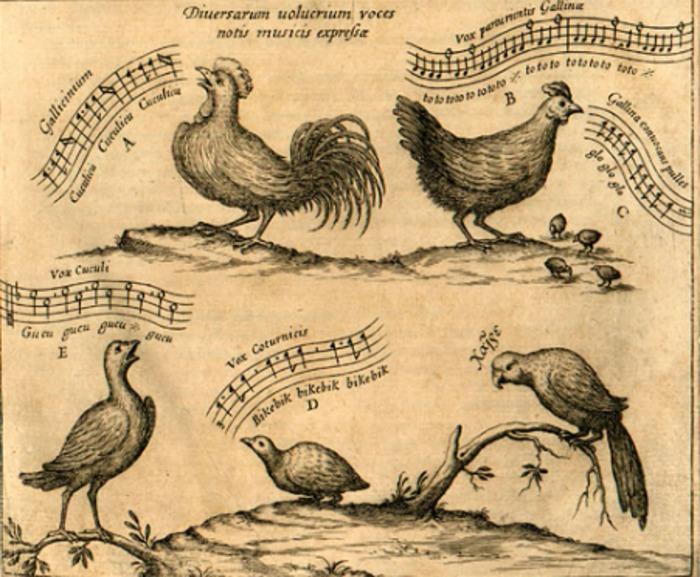 Journées du patrimoine 2019 - Concert de musique baroque