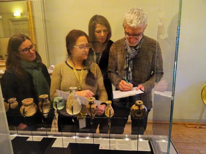 Journées du patrimoine 2020 - Visite du Musée International de la Parfumerie : La visite dont vous êtes le héros.