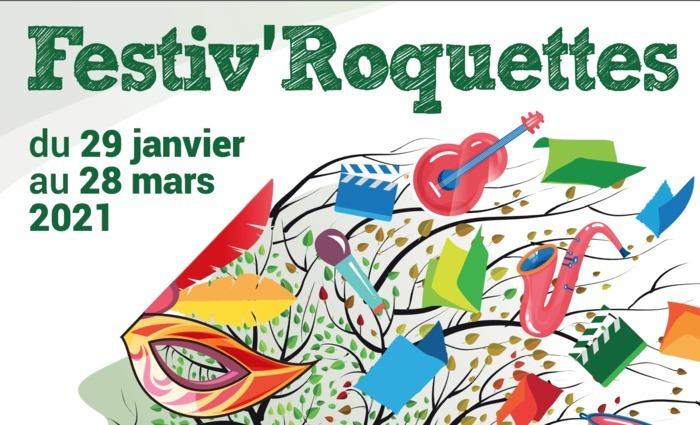 Festiv'Roquettes - 1ère édition