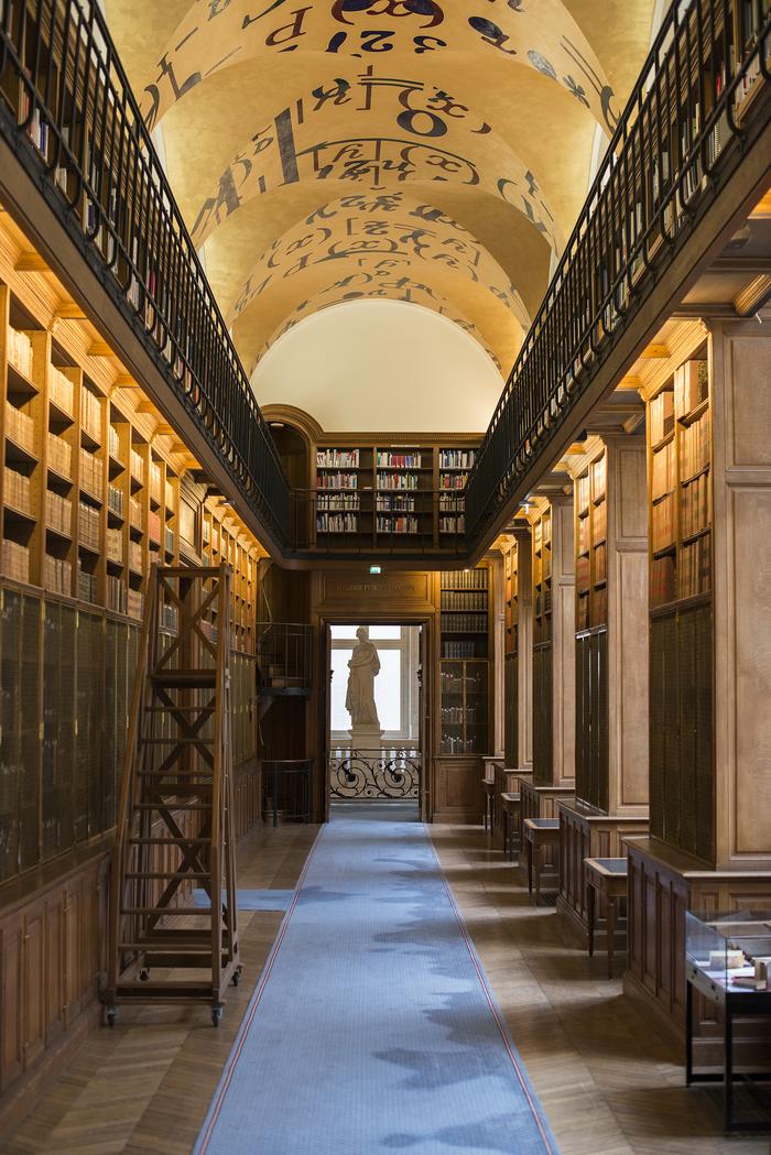 Journées du patrimoine 2020 - Visite libre de la Cour des comptes