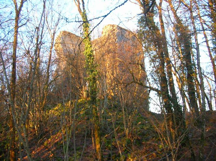 Journées du patrimoine 2019 - Visite guidée site médiéval - Soirée contes et légendes