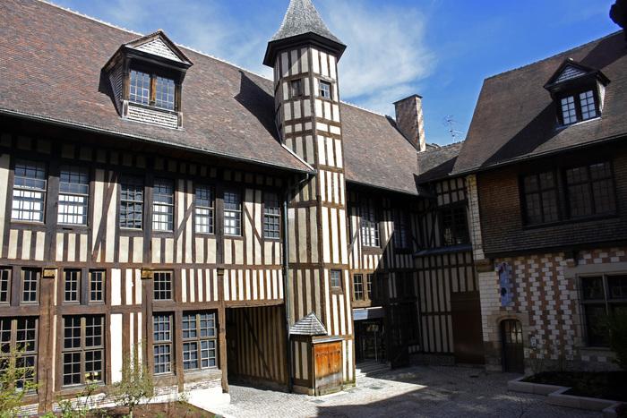 Nuit des musées 2019 -Visitez les collections de la Maison de l'Outil et de la Pensée Ouvrière gratuitement !