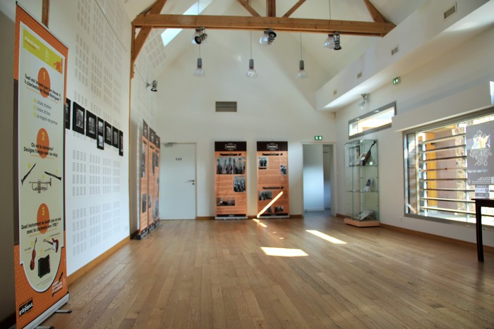 Journées du patrimoine 2020 - Le patrimoine est aussi oral à la Granjagoul
