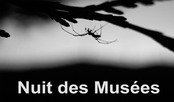 Nuit des musées 2019 -Jeu de piste