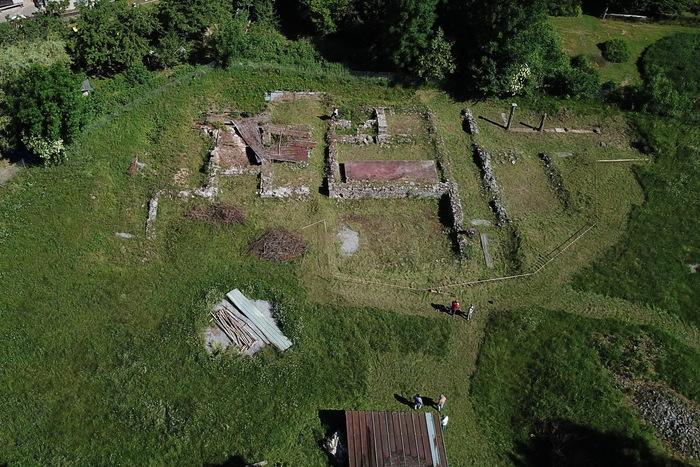 Journées du patrimoine 2020 - Visite guidée du site Gallo-Romain du Thovey