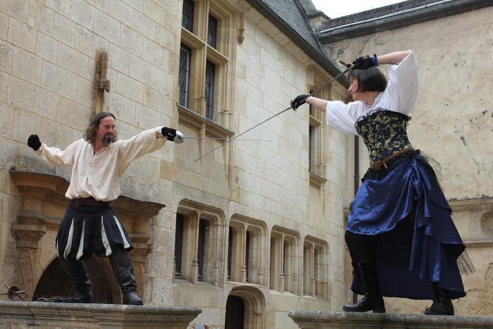 Journées du patrimoine 2019 - Quand le monde se rencontrait à Bourges