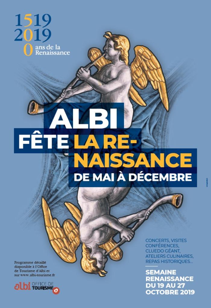 Par Gérard Alquier, Historien - Albi patrimoine.
