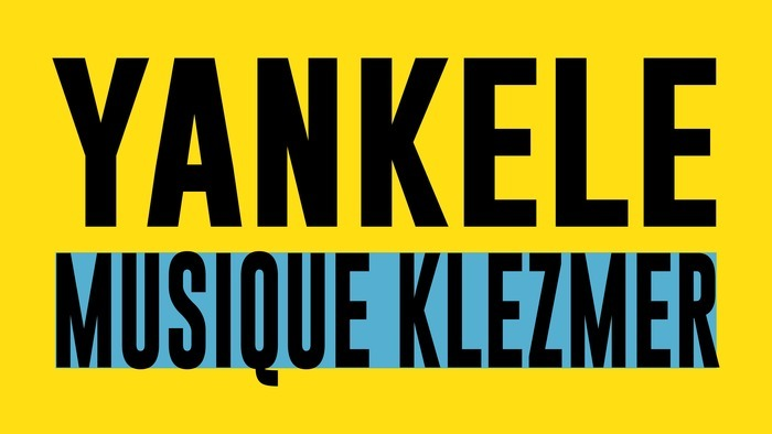 Yankele a la musique mutine et l'énergie communicative. Plaisir inlassablement mis à l'ouvrage, ils tissent les mélodies klezmer.