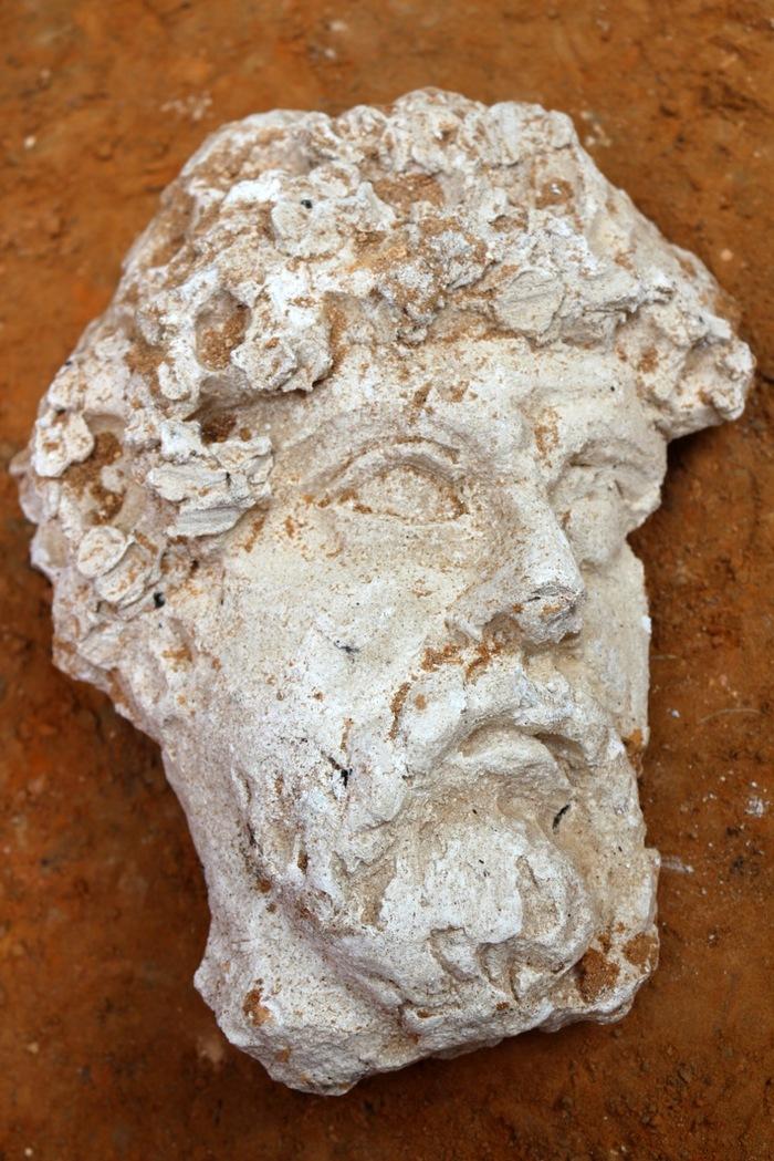 Journées du patrimoine 2019 - Conférence sur les fouilles de la grotte des Gondi