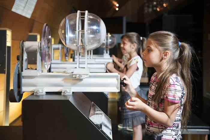 Nuit des musées 2019 -Visite libre du Musée de la lunette