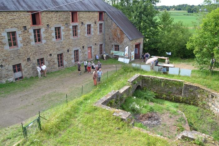 Journées du patrimoine 2019 - Visite guidée d'une ancienne filature de laine du XIXe