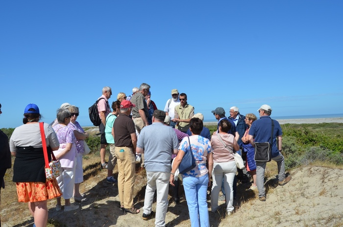 Journées du patrimoine 2020 - Visite Guidée : St Valery s/Somme, une cité maritime ancrée en Baie de Somme