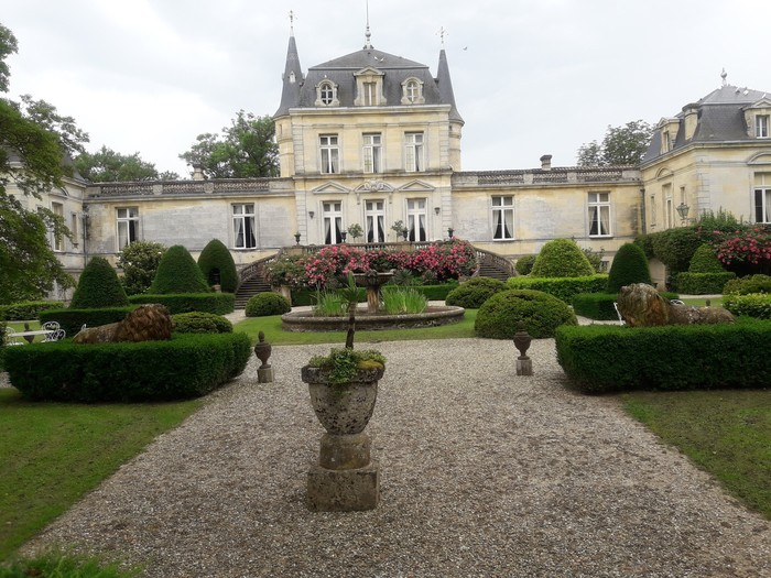 Journées du patrimoine 2019 - Découverte d'un véritable havre de paix, aux portes de Bordeaux !