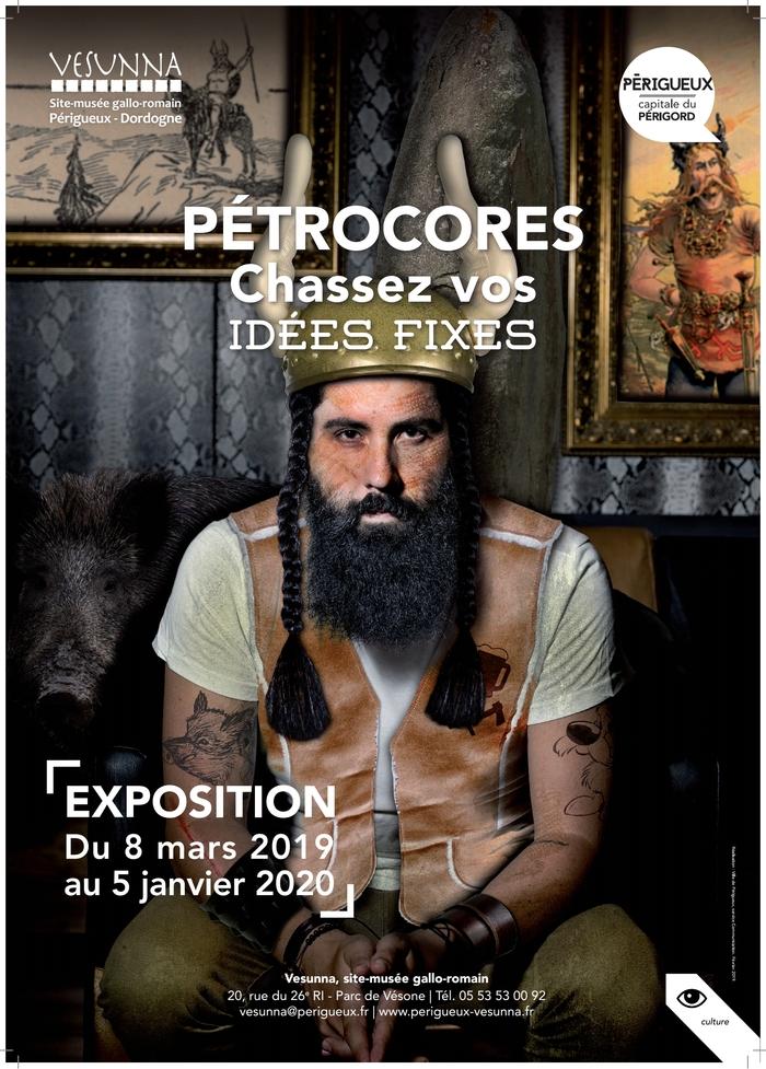 Nuit des musées 2019 -Pétrocores. Chassez vos idées fixes