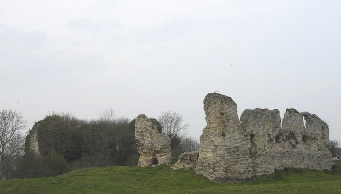 Journées du patrimoine 2019 - Visite libre du château des comtes de Meulan