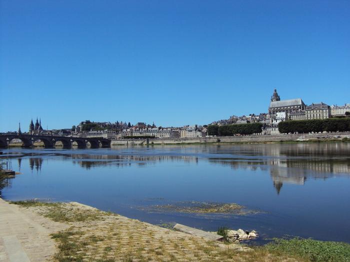 Journées du patrimoine 2020 - Visite guidée du patrimoine ligérien
