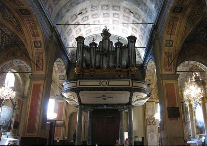 Journées du patrimoine 2019 - Cathédrale Santa Maria Assunta