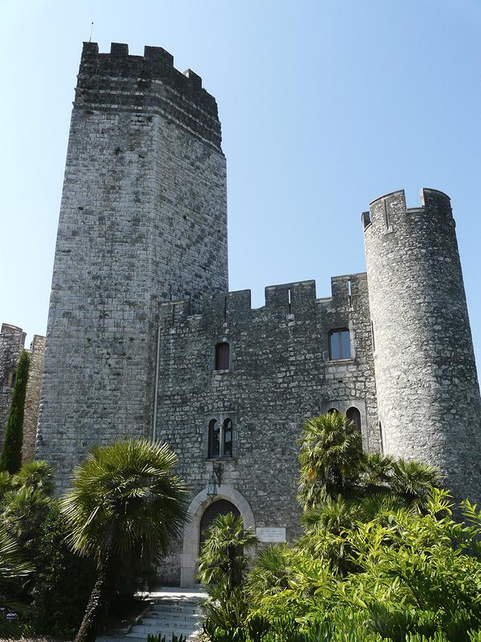 Journées du patrimoine 2019 - Visites guidées de la forteresse médiévale